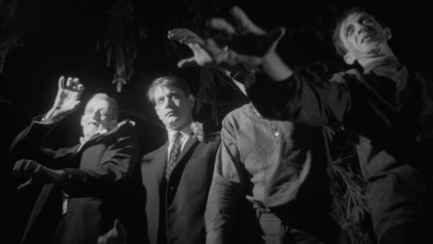 The Best Horror Movie of 1968: <i>Night of the Living Dead</i>