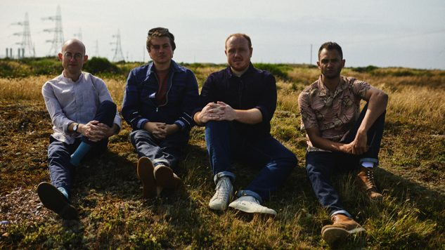 "Bombay Bicycle Club Announce New Album, Release ""Eat, Sleep, Wake (Nothing But You)"" Video"