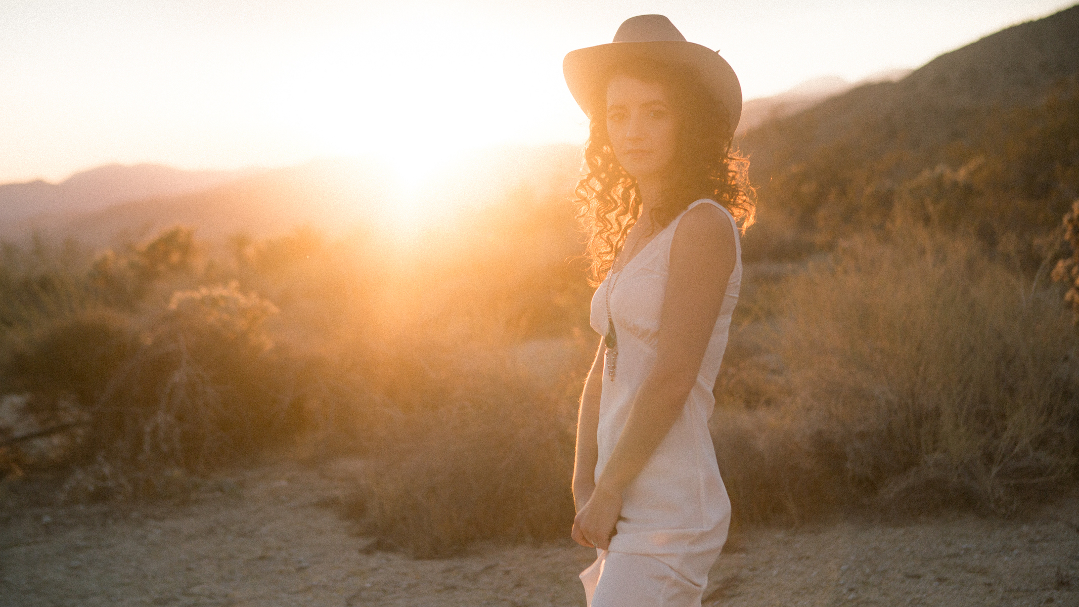 """Exclusive: Hear Michaela Anne's New Song """"I'm Not The Fire"""""""