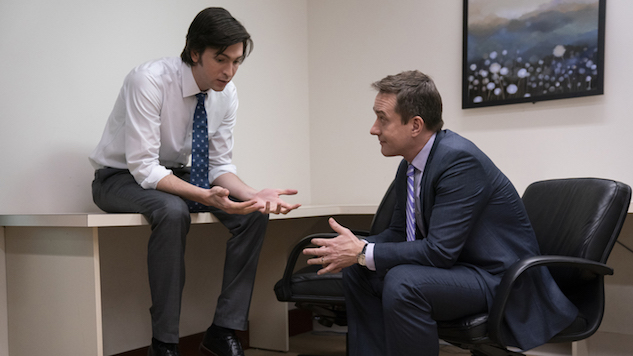 <i>Succession</i>: Tom and Cousin Greg's Fascinating Relationship Just Took a Major Turn
