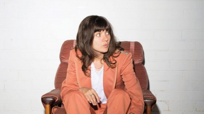 "Hear Courtney Barnett Play ""Avant Gardner"" and More on This Day in 2014"