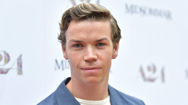 Amazon's <i>Lord of the Rings</i> Series Adds Will Poulter in Lead Role
