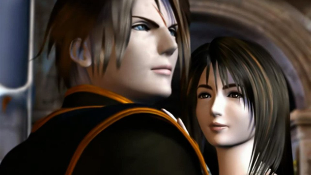 <i>Final Fantasy VIII</i> Is What the Series Needed Then and What It Needs Now