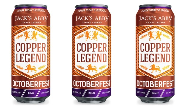Jack's Abby Copper Legend Review