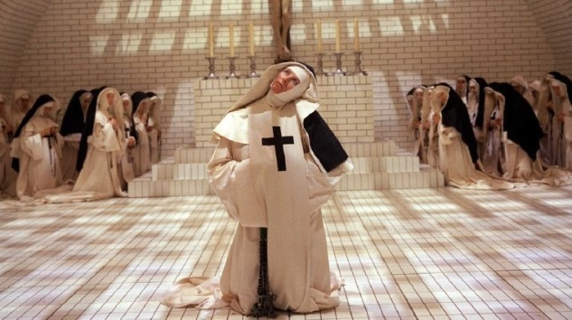 The Best Horror Movie of 1971: <i>The Devils</i>