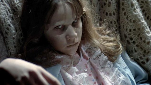 The Best Horror Movie of 1973: <i>The Exorcist</i>