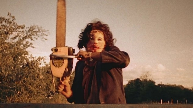 The Best Horror Movie of 1974: <i>The Texas Chain Saw Massacre</i>