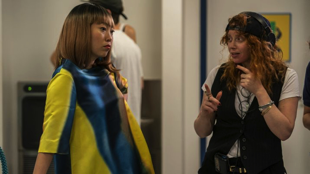 Awkwafina's Comedy Central Series Gets Title and Directors