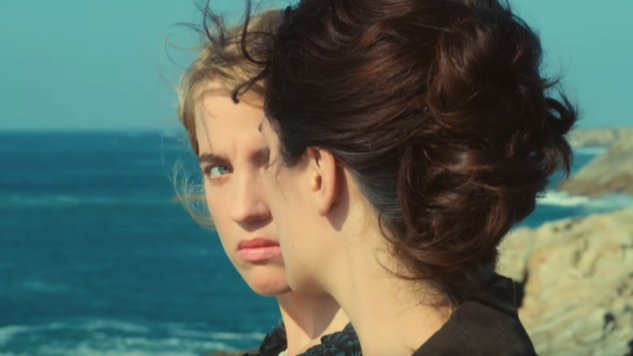 Watch the Enthralling First Trailer for Céline Sciamma's <i>Portrait of a Lady on Fire</i>