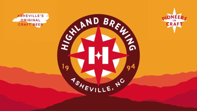 Highland Brewing Co. Is Returning to its Downtown Asheville Roots With New Taproom