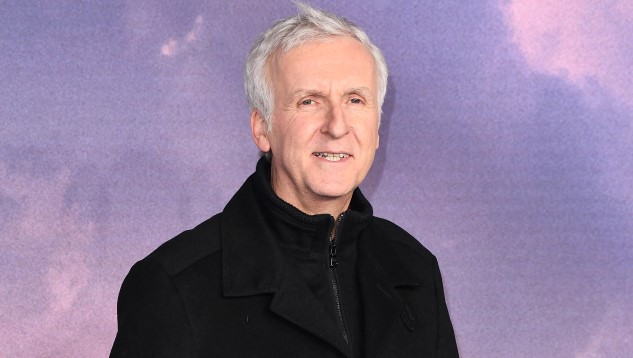 "James Cameron on Climate Change: ""People Need to Wake the F**k Up"""