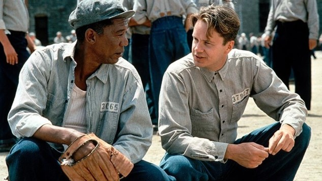 Frank Darabont Reflects on the Legacy (and IMDb Ranking) of <i>The Shawshank Redemption</i>
