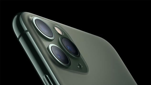 Apple Details iPhone 11, Plus Pro and Pro Max Versions