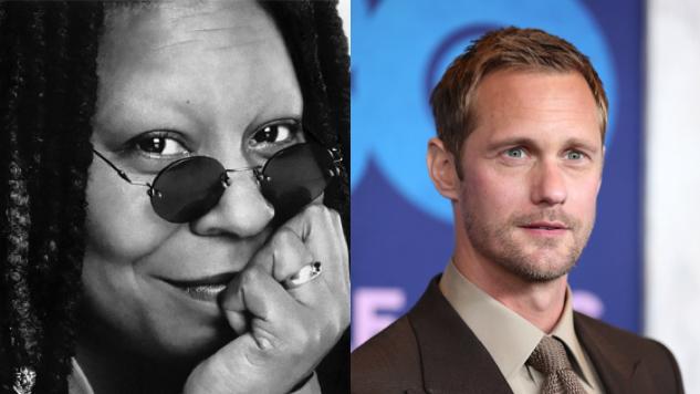 CBS All Access' <i>The Stand</i> Adaptation Lands Whoopi Goldberg and Alexander Skarsgard