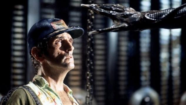 The Best Horror Movie of 1979: <i>Alien</i>