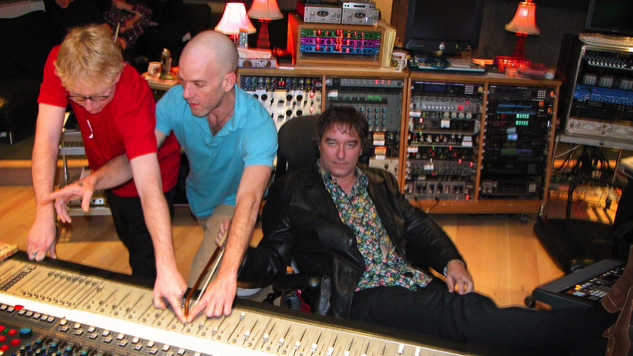 "R.E.M. Share Previously Unreleased Song ""Fascinating"" for Hurricane Dorian Relief"