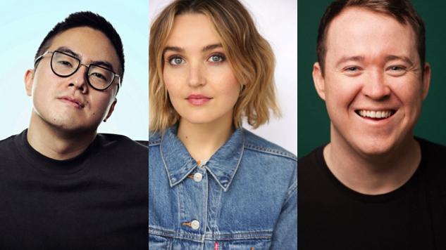 <i>Saturday Night Live</i> Adds Bowen Yang, Chloe Fineman, Shane Gillis to Season 45 Cast