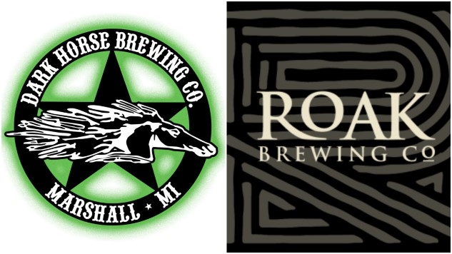 Dark Horse Brewing Co. to Be Acquired by Michigan's Roak Brewing Co.