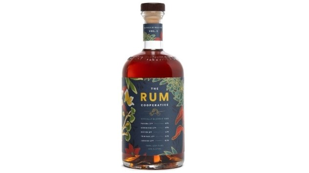 The Rum Cooperative Vol. 1
