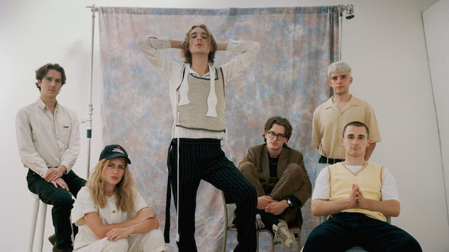 """Sports Team Share """"Fishing"""" from Their Forthcoming EP <i>Making Hay</i>"""