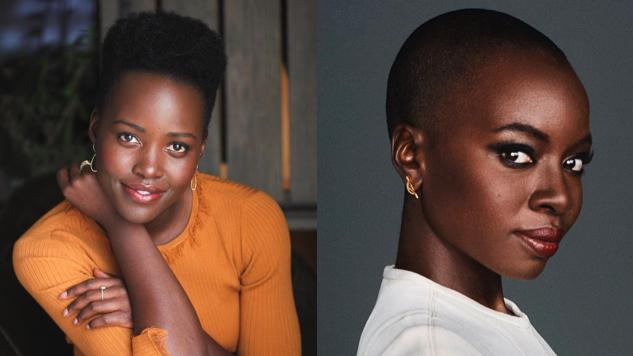Lupita Nyong&#8217;o Passion Project, Chimamanda Ngozi Adichie Novel <i>Americanah</i> to Become HBO Max Limited Series