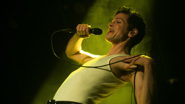 "Perfume Genius Shares New Song, ""Eye in the Wall"""