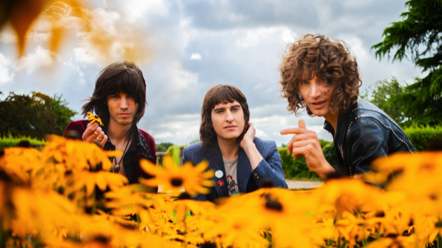 """Temples Put Things in """"Context"""" on Ambitious New Single"""