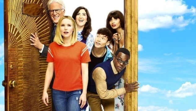 The 10 Best Episodes of <i>The Good Place</i>
