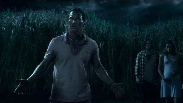 Netflix Releases Trailer for New Stephen King Adaptation, <i>In The Tall Grass</i>