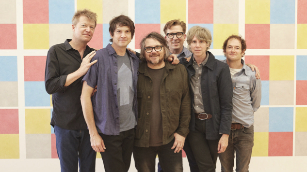 "Watch Wilco Play Hide and Seek in Their ""Everyone Hides"" Video"