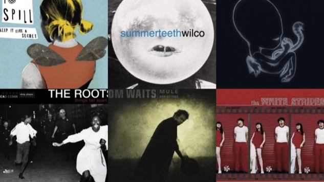 The 30 Best Albums of 1999