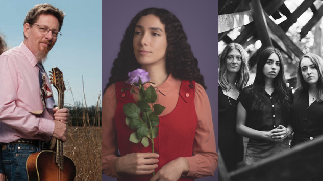 10 Essential Folk Albums from 2019 (So Far)