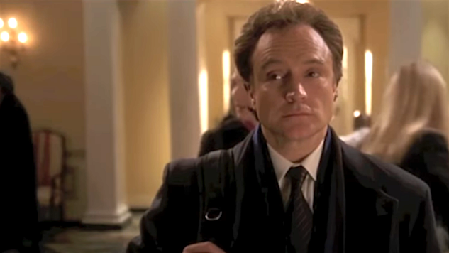 A Deeply Felt Ode to Josh Lyman's <i>West Wing</i> Backpack