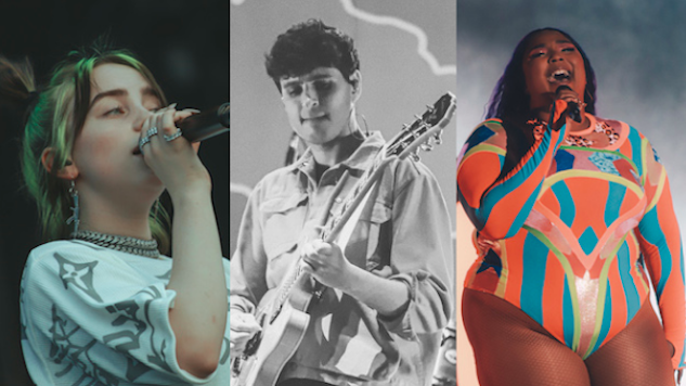 The 8 Best Acts We Saw at Music Midtown 2019