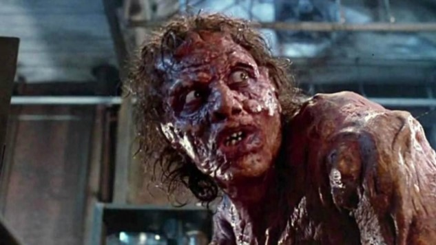The Best Horror Movie of 1986: <i>The Fly</i>