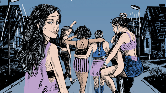 Exclusive Cover Reveal + Excerpt: Teens Outplay a Toxic Coach in Siobhan Vivian's <i>We Are the Wildcats</i>