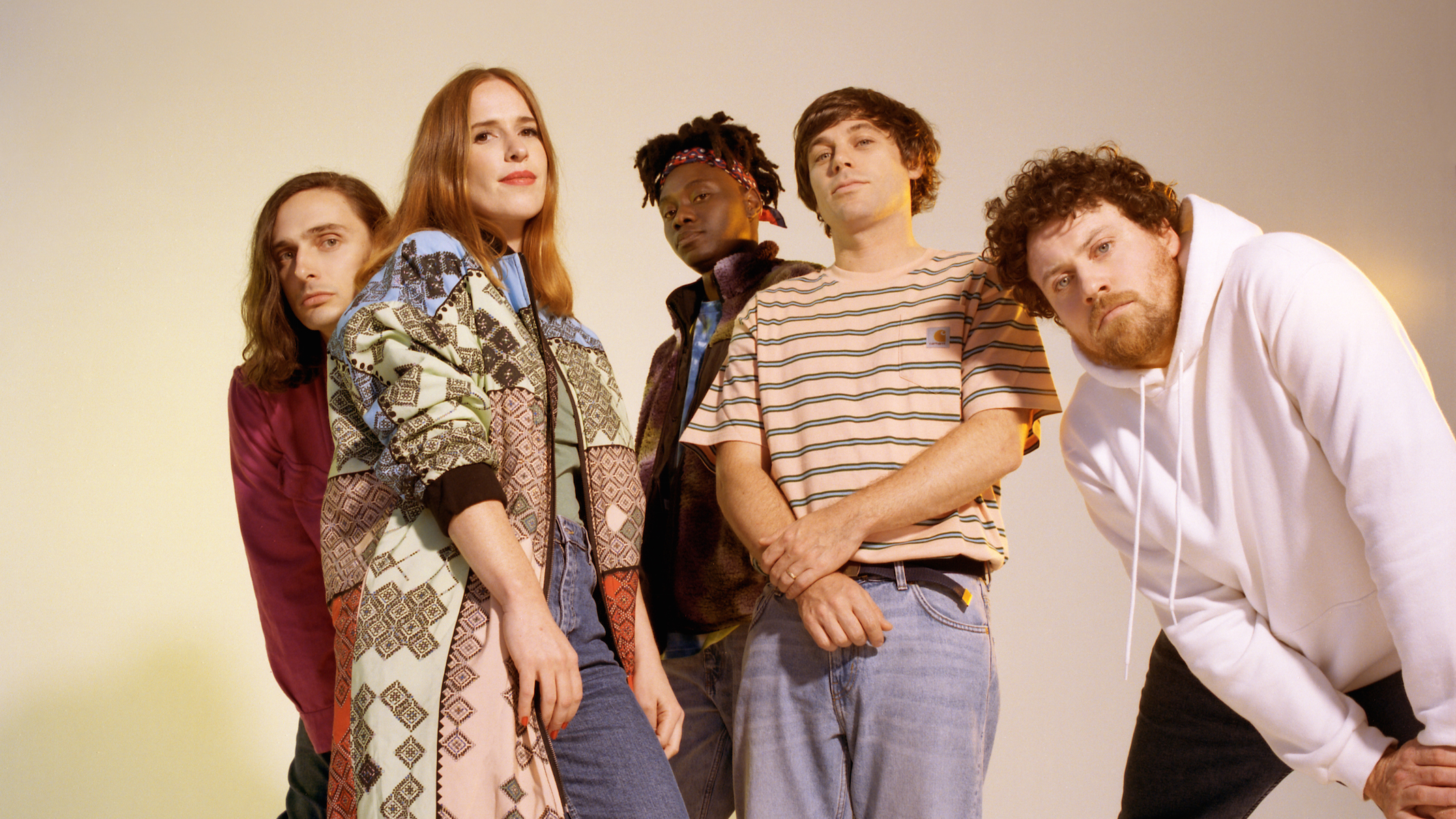 Joseph Mount is an In-Demand Songwriter and Producer, But It&#8217;s Still <i>Metronomy Forever</i>