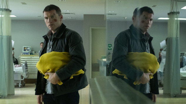 Sam Worthington's Family Vanishes in Netflix's <i>Fractured</i> Trailer