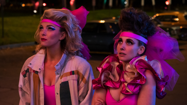 <i>GLOW</i> Renewed for Fourth and Final Season on Netflix