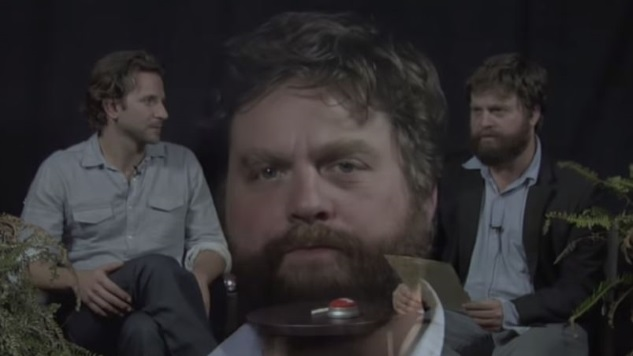 Ranking The Top 10 Episodes of <i>Between Two Ferns with Zach Galifianakis</i>