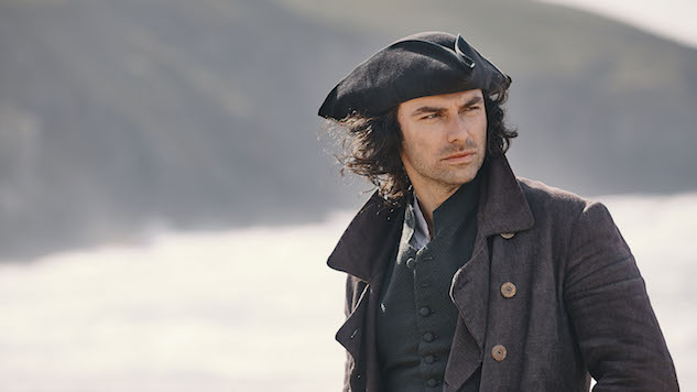 <i>Poldark</i> Season Five: The Final Season Gives Fans Exactly What They Want