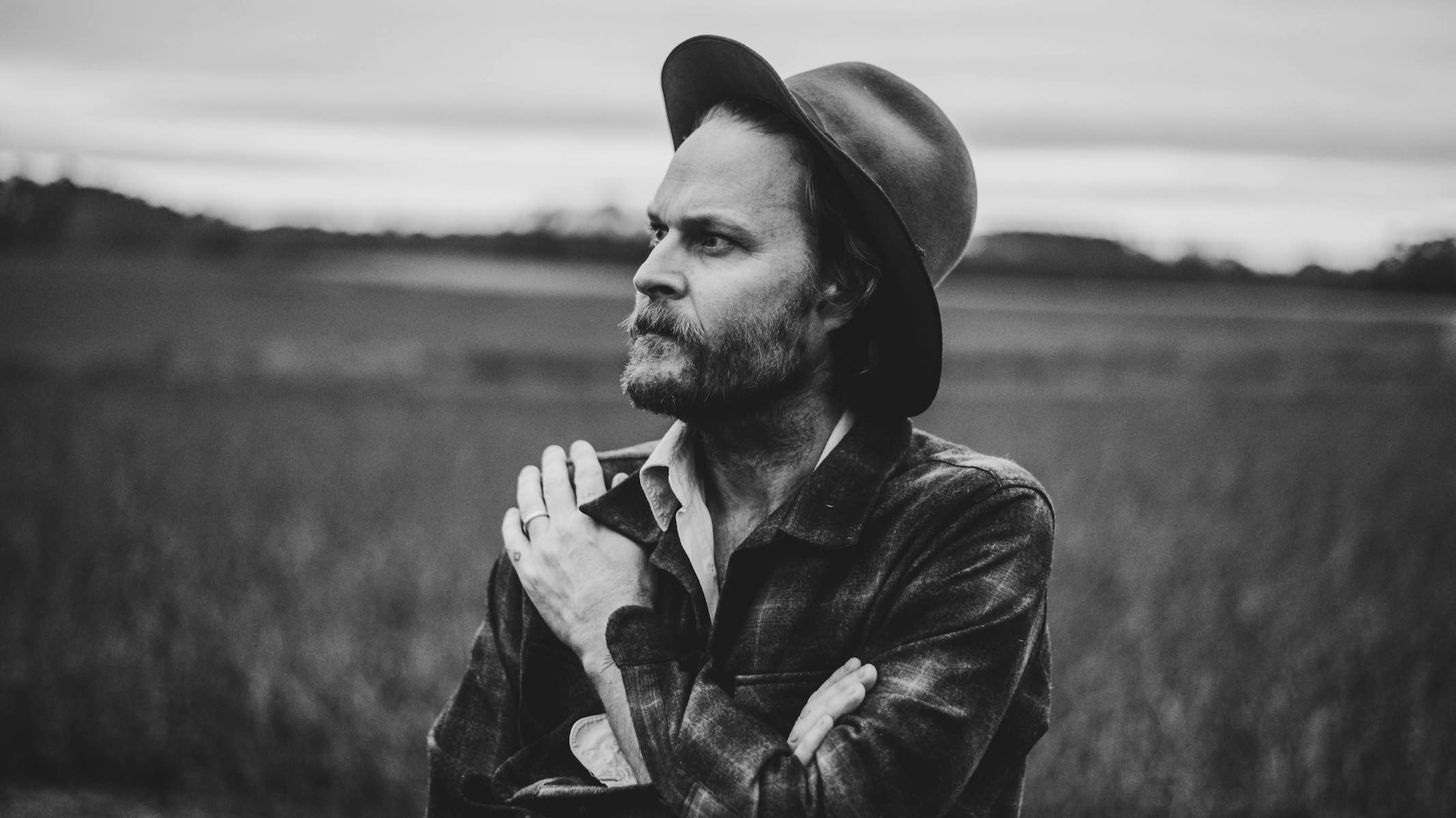 Hiss Golden Messenger's Righteous, Wandering Road Map