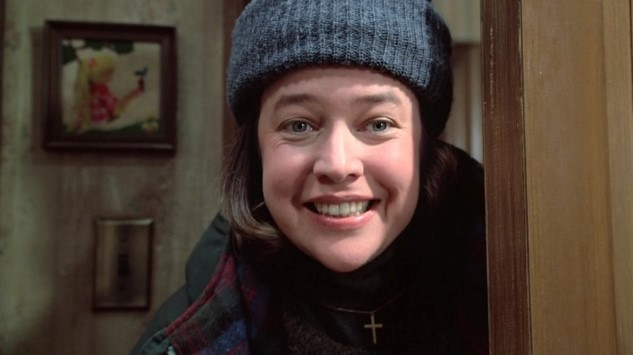 The Best Horror Movie of 1990: <i>Misery</i>