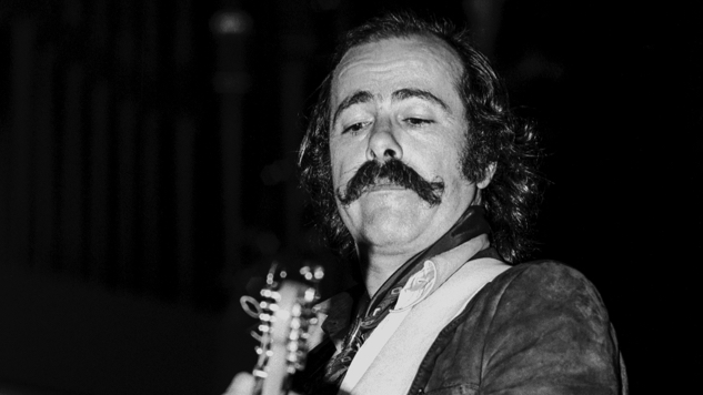 Robert Hunter, Grateful Dead Lyricist and Poet, Dead at 78