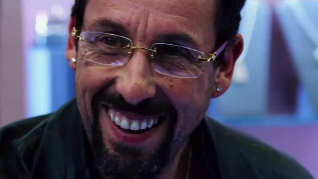 It's Adam Sandler for the Win in A24's First <i>Uncut Gems</i> Trailer