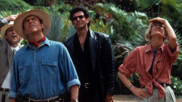 <i>Jurassic World 3</i> Brings Back Original <i>Jurassic</i> Core Cast