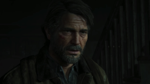 <i>The Last of Us Part II</i> Has a New Trailer, 2020 Release Date