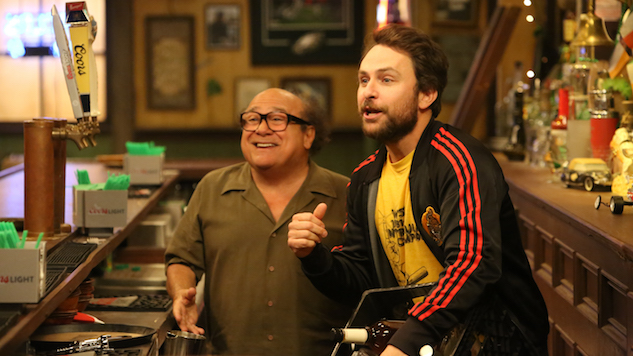 The <i>Always Sunny</i> Cast on Season 14, Longevity and Change
