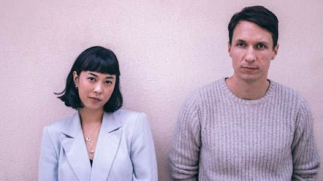 """Space Above's New Single """"Stolen Days"""" Is Rife with Synth-Driven Bliss"""
