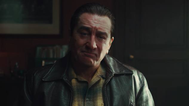 <i>The Irishman</i>'s Full Trailer Offers a Closer Look at Scorsese's Latest